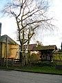 Huppy, Somme, Fr, vieux puits, tour d'observ.jpg
