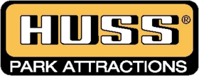 logo de Huss Park Attractions