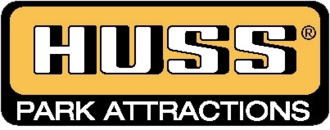 HUSS Park Attractions - Image: Huss P Attractions