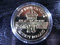 Hutt River Province twenty dollars coin 1.jpg