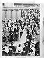 Huwelijk prinses Juliana en prins Bernhard op 7 januari 1937, Bestanddeelnr 918-7274.jpg