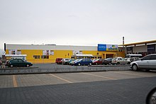 List of hypermarkets - Wikipedia