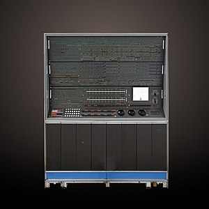 IBM 7030 Stretch - Wikipedia