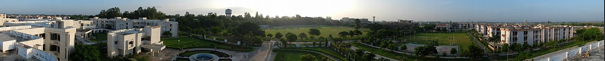 IIT kanpur Campus (IndiaGyaan.blogspot.in)