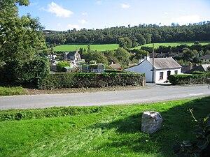 Glenealy, County Wicklow - Glenealy Village