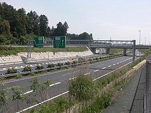 茨城町ジャンクション - Wikipedia