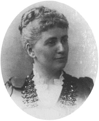 Dianism - Occultist and sex reformer Ida Craddock