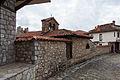 Iglesia Bolnicka de la Sagrada Virgen María, Ohrid, Macedonia, 2014-04-17, DD 07.JPG