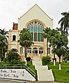Iglesia Unión de Balboa - Balboa Union Church.JPG