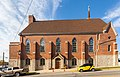 Iglesia de Cristo, Wabash, Indiana, Estados Unidos, 2012-11-12, DD 02.jpg