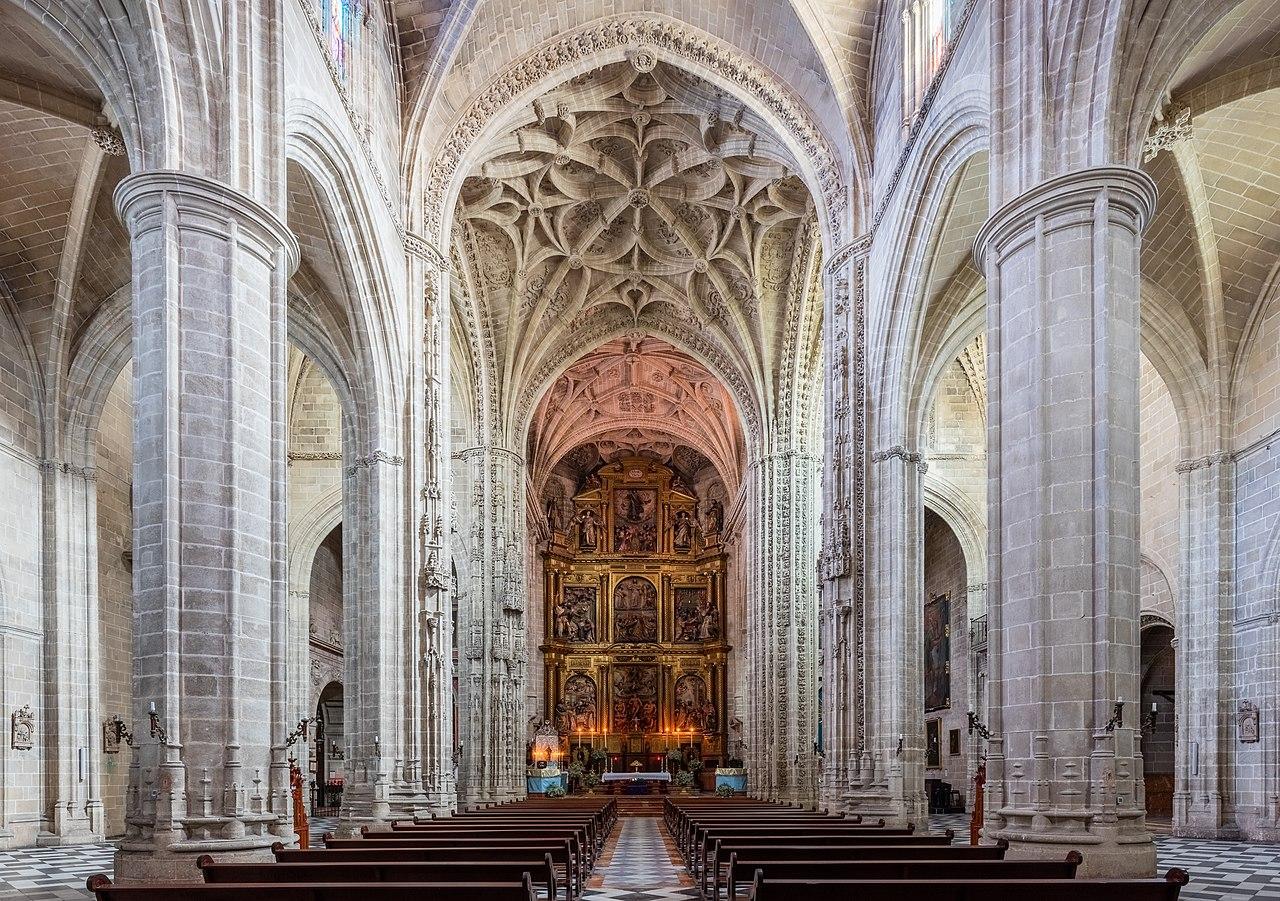 Datei iglesia de san miguel jerez de la frontera espa a for Azulejos jerez de la frontera