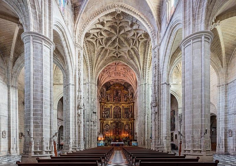 File:Iglesia de San Miguel, Jerez de la Frontera, España, 2015-12-07, DD 99-1...