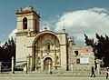 Iglesia de Santa Catalina de Juliaca.jpg