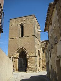 Iglesia de Santa María La Mayor -Berbegal-.jpg