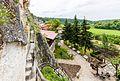 Iglesias rupestres de Basarbovo, Bulgaria, 2016-05-27, DD 20.jpg