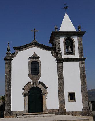 Gualtar - Gualtar Church