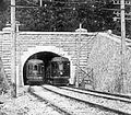 Ikoma tunnel 1914.jpg