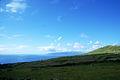 Ilha do Corvo Açores, paisagens, 5, Arquivo de Villa Maria, ilha Terceira, Açores.JPG