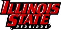 Image result for illinois state redbirds