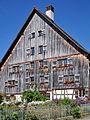 Illnau-Effretikon - Ehemaliges Bauernhaus, sogenanntes Hablützelhaus, Horbenerstrasse 9 2011-09-24 13-50-02 ShiftN.jpg