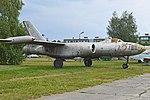 Ilyushin Il-28R '72' (21873225999).jpg
