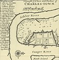 Image taken from page 17 of 'The History of South Carolina under the Proprietary Government, 1670-1719' (15970521633).jpg