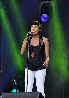 French singer