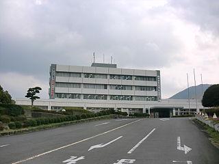 Imari, Saga City in Kyushu, Japan