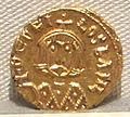 Impero romano d'oriente, teofilo, emissione aurea, 829-842.JPG