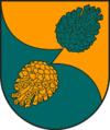 Coat of arms of Inčukalns Municipality