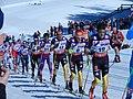 In gruppo,50km Fiemme 2013 - panoramio.jpg