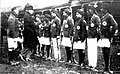 Indian Army Hockey Team 14 August 1926 Adelaide Oval.jpg
