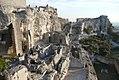 Inland cliffs of Les Baux de Provence.jpg