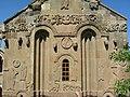 Insel Akdamar Աղթամար, armenische Kirche zum Heiligen Kreuz Սուրբ խաչ (um 920) (40378083102).jpg