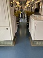 Intérieur Rame MI79R Plaine St Denis St Denis Seine St Denis 1.jpg
