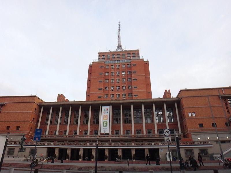 File:Intendencia, Montevideo.jpg
