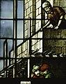 Interieur, glas in loodraam NR. 28 C, detail C 9 - Gouda - 20258880 - RCE.jpg