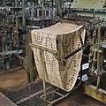 Interieur, machines in productiehal, ponsband - Horst - 20376198 - RCE.jpg
