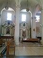 Interior de la catedral de tarma, junin.jpg