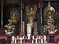 Interior of Kofukuji Temple - panoramio.jpg