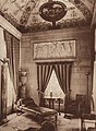 Interior view of John D. Rockefeller's Tea House.jpg