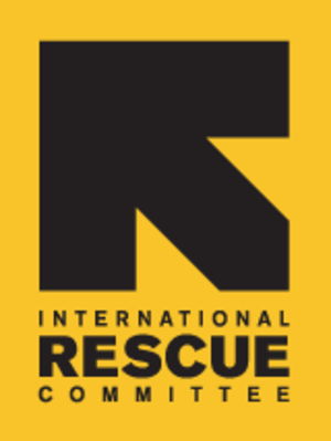 International Rescue Committee - Image: International Rescue Committee (logo)