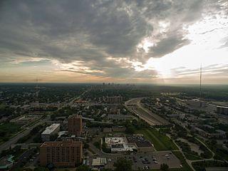 Oak Park, Michigan City in Michigan, United States