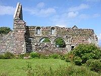 アイオナ島 - Wikipedia