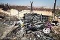 Iranian missile shot down Ukrainian Boeing 737-800 2020-01-08 51.jpg