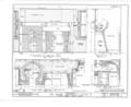 Irvine Estate,Irvine Farmhouse, Irvine, Warren County, PA HABS PA,62-IRV,2A- (sheet 12 of 14).png