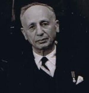 Israel Beck - Image: Israel Beck (1891 1972)