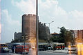 Istambul-Fortifications byzantines-1981.jpg