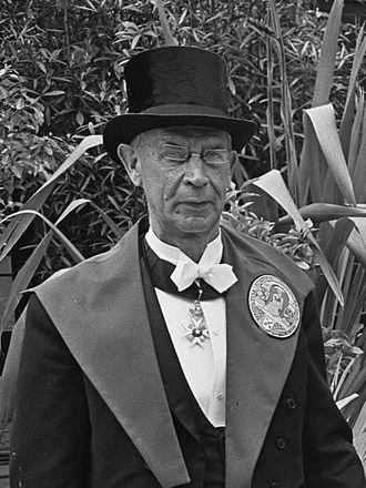 Ivar Waller - Ivar Waller (Leiden, 1965)