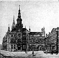 J.F.L. Frowein The Hague City Hall design 1.jpg